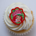 KId's Classics: Strawberry Shortcake Toppers