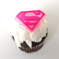 Kid's Classics: Supergirl Ring Toppers