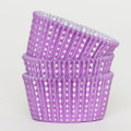 Purple Grape Sweet Spot Cupcake Liners
