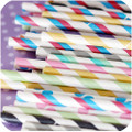 Paper Straw Variety Pack