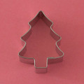 Mini Christmas Tree Cookie Cutter