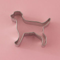 Mini Dog Cookie Cutter