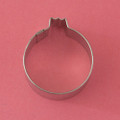 Mini Round Ornament Cookie Cutter