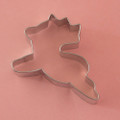 Reindeer Flying Cookie Cutter