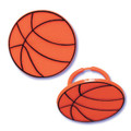 Sports Basketball Ring Toppers