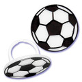 Sports Soccer Ring Toppers