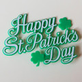 St. Patrick's Day Plaque