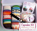 Cupcakes 101 Baking Kit