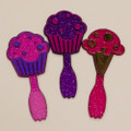 Cupcakes and Ice Cream Spoon Toppers