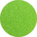 Lime Green Fine Sanding Sugar