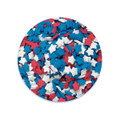 Star Quins: Red, White and Blue