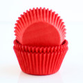 Strawberry Red Cupcake Liners