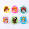 Kid's Classics: Disney Princess Ring Toppers