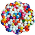 Rainbow Mix Nonpareils