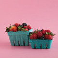 Farmer&#039;s Market Berry Baskets - Half Pint
