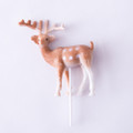 Deer Cupcake Picks: Large