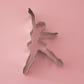 Ballerina Cookie Cutter