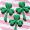 Shamrock Lucky Green PIcks