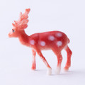 Deer Cupcake Toppers: Small