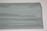 "Dupioni Silk Cordless Roman Shade - Blue Dawn - 36"" x 64"""