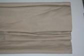 "Linen Cordless Roman Shade - Flax - 26"" x 64"""