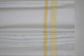 "Harper Cordless Roman Shade - Yellow - 26"" x 64"""