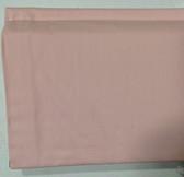 "Twill Cordless Roman Shade - Light Pink - 36"" x 64"""