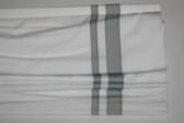 "Harper Cordless Roman Shade - Gray - 36"" x 64"""