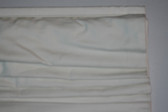 "Cameron Cotton Cordless Roman Shade - Ivory - 44"" x 64"""