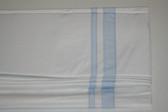"Harper Cordless Roman Shade - Light Blue - 44"" x 64"""