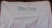 Premonogrammed Regular Size Ugly-Where Chair - Hadley  -  L226 - Light Pink