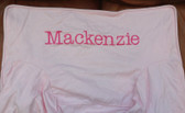 Premonogrammed Regular Size Ugly-Where Chair - Mackenzie - L246 - Light Pink