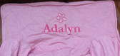 Premonogrammed Regular Size Ugly-Where Chair - Adalyn -  L329 - Pink
