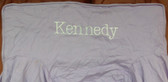 Premonogrammed Regular Size Ugly-Where Chair -  Kennedy - L398 - Lavender
