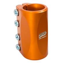 SCS Clamp Oversize - Orange