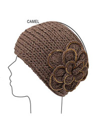 Head Wrap with Sequin(fall/winter)