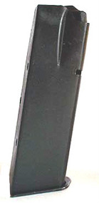 This is an USED 13 round magazine for the Tokarev 54-1 / 213a 9mm.