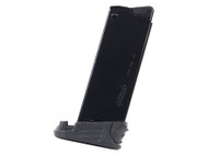 This is a 6 round factory Walther magazine for the PPS 40 S&W.