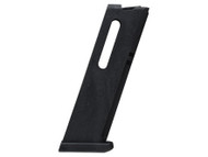 This is a 10 round magazine for the Sig Sauer 220 22lr.