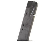 This is a 12 round factory magazine for the Sig Sauer 226 40sw USED.