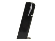 This is a USED 17 round magazine for the Sig Sauer 226 9mm, made by MEC-GAR.