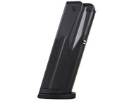 This is a 9 round factory magazine for the Sig Sauer 250 compact 45 acp.