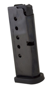 This is a factory Diamondback magazine for the DB380 .380 ACP, 6 round capacity.