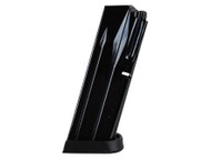 This is a 13 round factory Beretta magazine for the model PX4 sub compact 9MM.