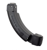 This is a 50 round factory magazine for the Ruger 10/22 .22 lr.