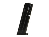 This is a 17 round factory Beretta magazine for the model PX4 9mm.