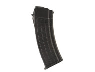 This is a 30 round AK-74 magazine 5.45x39mm, made by PROMAG. Also fits Wasr-2, Tantil, and SLR 105.