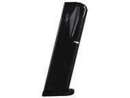 This is a 13 round Beretta magazine for the model 96 40 S&W, made by Mec-Gar.