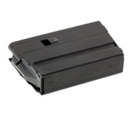 This is a 5 round factory magazine for the Ruger Mini-14 6.8mm.