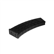 This is a 40 round magazine for the HK 93 .223, made by Pro Mag.